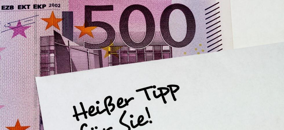 Tippgeber-Formular